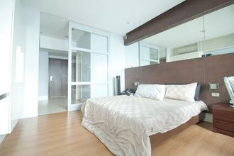 Studio Fully Furnished at St Francis Shangri-La Place in Ortigas