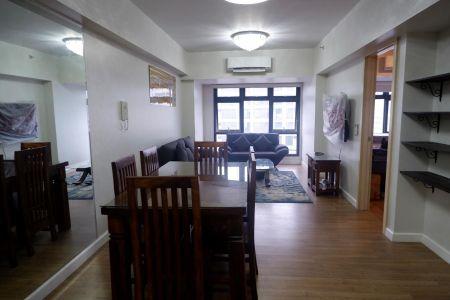 1 Bedroom Condo for Lease at Portico Sandstone Pasig