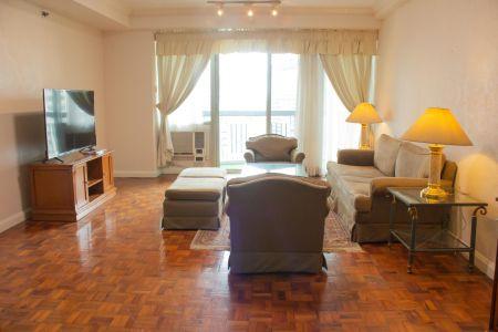 2 Bedroom Condo for Rent in Frabella I Makati