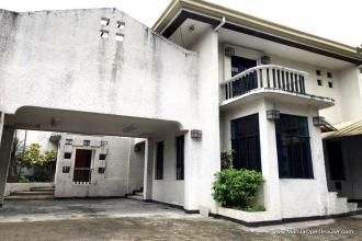 2 Storey 6 Bedroom House in Filinvest 2 Subdivision Batasan