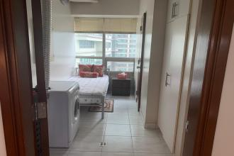 Fully Furnished 2BR Unit for Rent in The Residences At Greenbelt