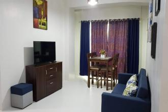 2 Bedroom Unit in Padgett Place walking distance to Ayala Center