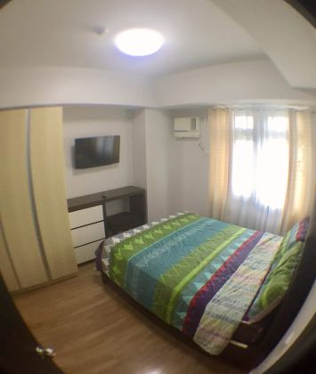Affordable 1 Bedroom Fully Furnished in Solinea