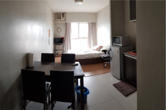 Fully Furnished Studio for Rent in Goldland Millenia Suites