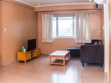 Fully Furnished 2BR Unit at South of Market