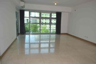Semi Furnished 3 Bedroom in One Serendra