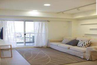 Fully Furnished 2BR for Rent in Brio Tower Makati