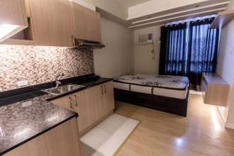 Studio Condo for Rent at The Grove by Rockwell