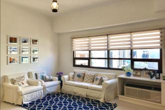 2BR Bi Level Penthouse Floor at Icon Residences Taguig City