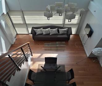 1 Bedroom Loft Type for Rent in Eton Residences Greenbelt