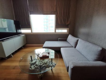 2BR Upgraded High End for Rent at Park Terraces