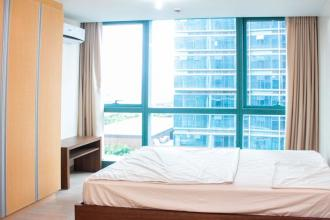 Fully Furnished 1 Bedroom Condo for Rent at One Uptown Residence