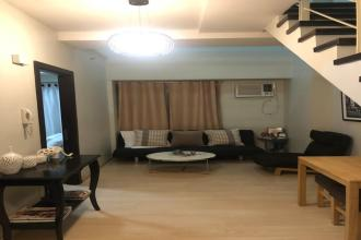2BR Fully Furnished Loft Type Unit at The Fort Residences Taguig