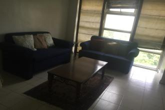Fully Furnished 2BR for Rent in Two Lafayette Square Makati