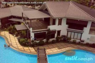 Fully Furnished 2 Bedroom in Mayfield Park Residences Pasig