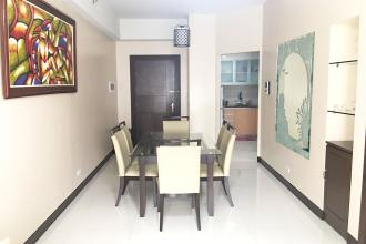 Large 1 Bedroom for Rent in Two Central Salcedo Makati