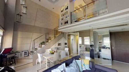 2BR Fully Furnished Unit at Tuscany Private Estate Tower 2
