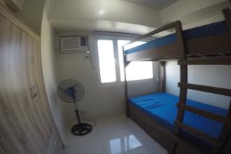 1 Bedroom for Rent in Green Residences Taft