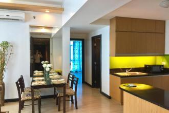Furnished 2BR for Rent in Blue Sapphires Residences BGC Taguig