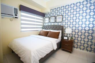 1BR Fully Furnished Flat with Optional Parking for Rent in Ortiga