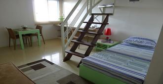 1 Bedroom  at Terraza Azul Dormitory and Residence Hall