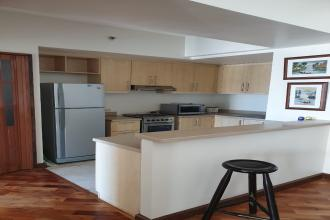 Fully Furnished 1 Bedroom Unit for Rent at Manansala Tower