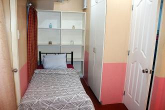 Modern Bi Level Apartment in Manila for Rent