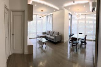 Nicely Furnished 2BR for Rent in Proscenium at Rockwell Makati