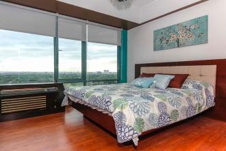 Fully Furnished 1 Bedroom for rent at Bellagio Towers Taguig