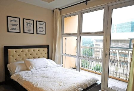 1BR Condo for Rent in The Venice Luxury Residences, McKinley Hill