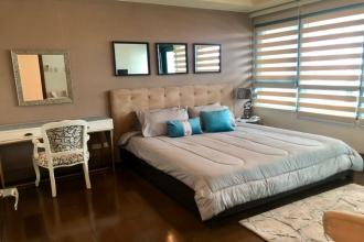 Nicely Furnished 2 Bedroom at Edades Rockwell Makati
