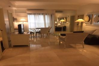 Vivere Hotel Cozy 2 Bedroom Condo for Rent Alabang Muntinlupa