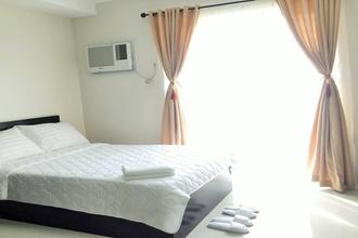 Furnished Studio for Rent in Bamboo Bay Community Cebu