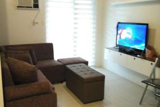 Fully Furnished 1BR Unit in Avida Towers BGC 9th Avenue for Rent