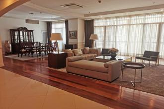 Fully Furnished 4 Bedroom Unit at Frabella 1 Legaspi Village