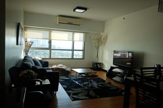 Fully Furnished 2BR with Parking in The Residences At Greenbelt