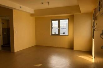 Unfurnished Studio Unit at Avida Cityflex Towers BGC Taguig