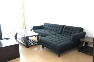 BGC Fully Furnished 3 Bedroom Unit for Lease
