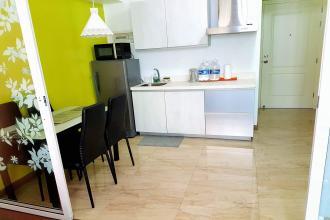 Fully Furnished 1 Bedroom Unit For Rent Bicutan  near SM