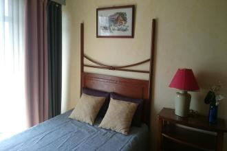 Vivere Hotel Homey 1 Bedroom Condo for Rent Alabang Muntinlupa