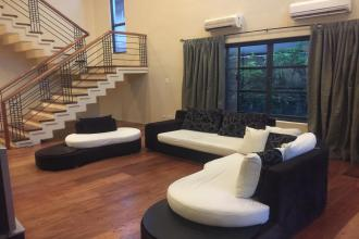 Ayala Alabang 4Bedroom Well Maintained House for Rent in Alabang