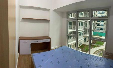 Brand New Semi Furnished 2 Bedroom in The Veranda Arca South