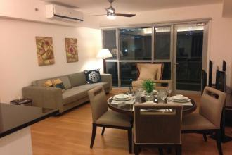 Fully Furnished 1BR Unit in One Serendra for rent