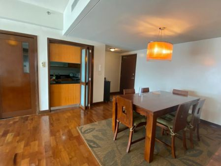 Fully Furnished 2BR for Rent in The Residences At Greenbelt