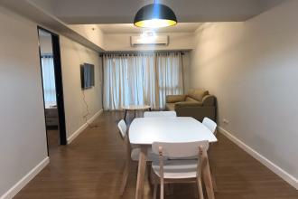 Fully Furnished 1BR Beautifully Interiored
