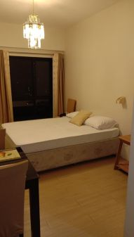 Fully Furnished Studio Unit for Rent at Vinia Residences QC