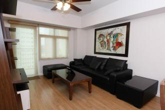 1BR Fully Furnished Unit for Rent at Two Serendra BGC Taguig