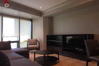 2BR Fully Furnished in One Mckinley Place BGC