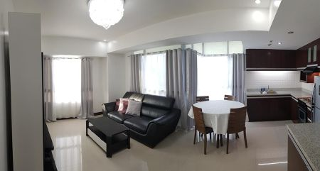 2 Bedroom Gorgeous Condo for Rent in  Alabang Muntinlupa