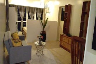 Studio Unit for Rent in South Of Market Private Residences